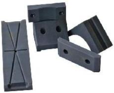 工程塑料合金MGE支撑滑块 弧面滑块