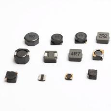 供应BYT牌贴片绕线电感BTCH8D28-101M贴片功率电感 功率电感器