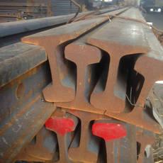 轨道钢批发销售南京地区一级代理商