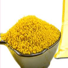 优质低价批发供应亿源升小米 山西大同五谷杂粮黄小米山西特产黄小米天然有机2.5kg