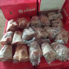供应 进口猪肘 冷冻猪肘 西班牙1293厂前肘 货源充足 最新日期