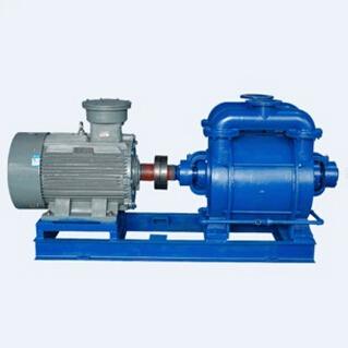 供应 水环直联真空泵工业用真空泵
