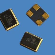 泰艺温度补偿晶振TW系列.3.3V温补石英振荡器