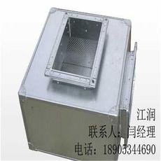 山东江润直销静压箱 镀锌板材低噪声 欢迎选购
