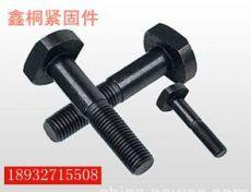 T型螺栓 T型槽螺栓 梯形槽螺栓 高强度T型螺栓 T型螺栓厂家 T型螺栓大全