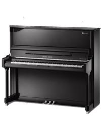 京珠钢琴 钻石BUP130D原装全新钢琴