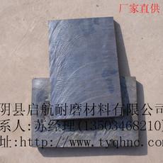 压延微晶铸石板