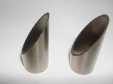 激光切割不锈钢圆管