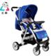 三乐婴儿推车双向轻便折叠宝宝手推车四轮避震可躺可坐婴儿车特价
