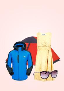 高端精品女装 2012年潮流女装采购季