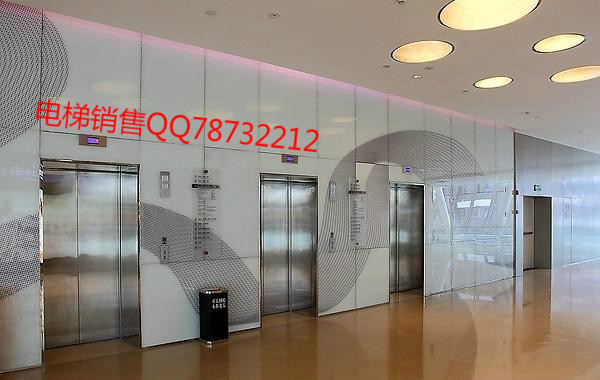 蒂森克虏伯电梯有限公司