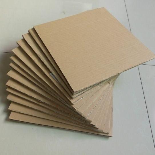 订制瓦楞纸板 三层纸 五层纸 七层纸 瓦楞纸板定制陕西纸板