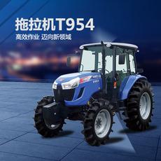 东风井关T954拖拉机