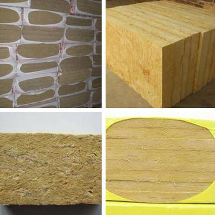 翰图 防火岩棉板的导热系数 岩棉板专业厂家 防火岩棉板批发价格