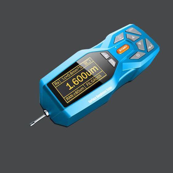 正品博特手持表面粗糙度仪RCL-150