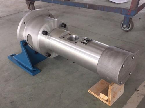 SETTIMA螺杆泵GR55-SMT16B-330LS2-RF2