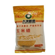 [链接测试用不售]1袋大漠粮康玉米碴