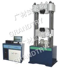 供应WA-KE系列微机控制电液伺服万能试验机