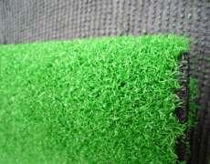 绿色塑料草,仿真假草
