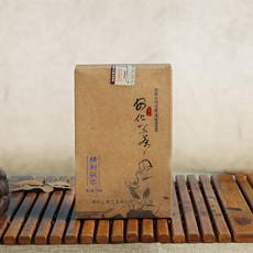 定聚兴黑茶 安化黑茶 350g精制茯砖茶