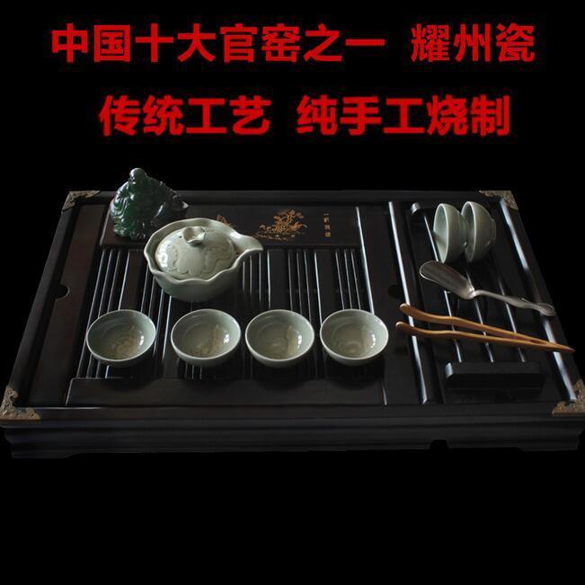 供应耀州瓷陶瓷工艺品