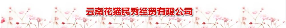 云南花猫民绣经贸