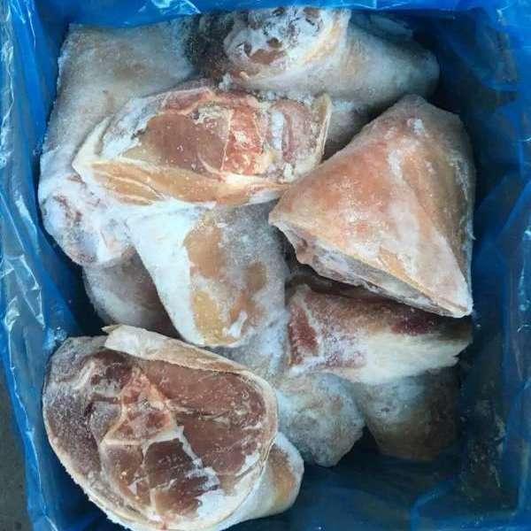 供应 进口猪肘 冷冻猪肘 英国5091厂猪前肘 进口货源 出成率高