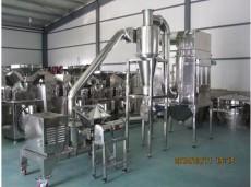 制药机械-60-350目细度任意调节-中药材打粉机-细度细 产量高