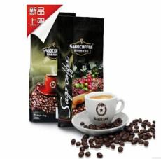批发供应越南原装进口咖啡豆新鲜烘焙阿拉比卡咖啡豆