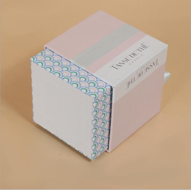韩国设计化妆品盒创意礼品盒天地盖饰品包装盒收纳盒厂家批发定制图片