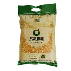 大漠粮康 玉米碴2.5kg