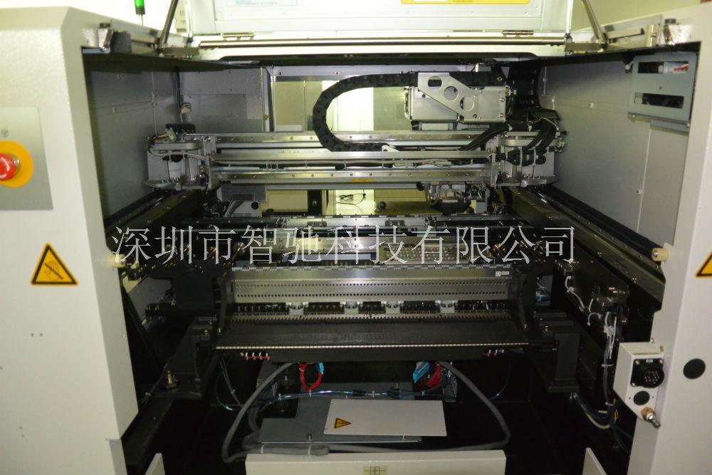 供应二手JUKI2070多功能贴片机