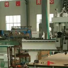 数控排钻开料机 木工数控开料机 板式家具生产线设备 木工雕刻机 板式家具生产线