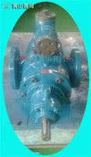 HSNF210-54三螺杆泵电厂能源行业专用重油输送泵