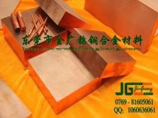 【长期供应】w75损耗低钨铜板 w75高韧性钨铜板