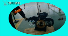 镀锌线液压系统低压油泵 循环泵HSNH120-54Z