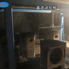昆山鑫建诚xjc-5.2音响喷涂设备厂家直销喷涂往复机