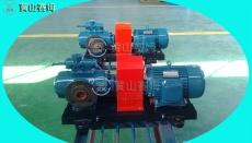 HSNH660-36三螺杆泵厂家直销卧式安装燃油输送泵