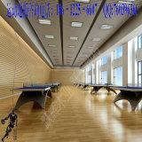 专业体育运动木地板,能让运动员发挥更出