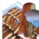 河北唐山乐亭特产美食枣泥条香条天津栗子玛美味零食糕点500g包邮