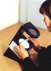 小型玻璃残余应力测试仪 S-70