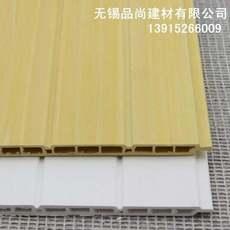 苏州提供PVC木塑墙板 300mm集成护墙板