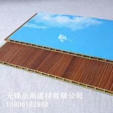 南京直销木塑墙面 厂家全屋定制集成墙板