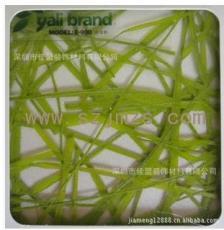 深圳批发树脂板夹植物