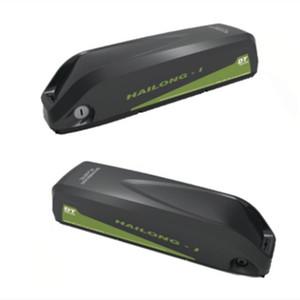电动自行车锂电池外壳海龙一号 电动车电池外壳 高容量锂电池组