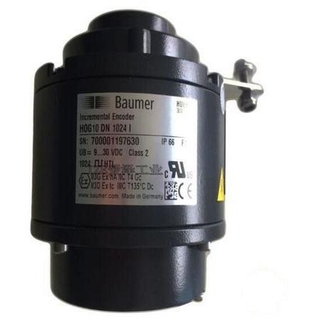 销售德国HUBNER-BERLIN编码器