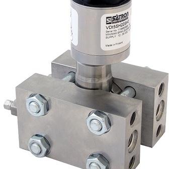 专业销售芬兰SATRON压力变送器VG5S42SN0NL2 TRAN