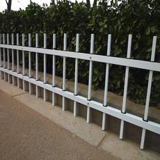 草坪护栏 锌钢小区草坪围栏 花坛围栏 河南新乡小区护栏批发