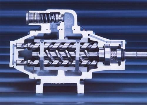 绩溪现货SNF1300R38U12.1W21三螺杆泵结构图