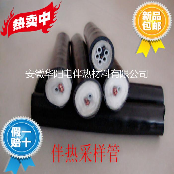 安徽华阳生产cems单管伴热管线烟气伴热取样管